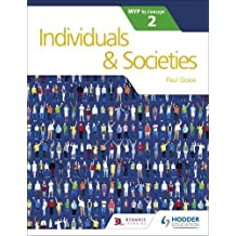 Individuals and Societies for the IB MYP 2 (Myp by Concept)