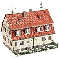 Faller - Edificio para modelismo ferroviario (11x14.5x14 cm)