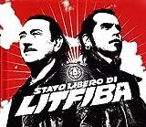 Stato Libero Di Litfiba (Deluxe) usato  Spedito ovunque in Italia