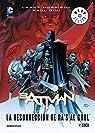 Batman: La resurrección de Ra's Al Ghul par Morrison