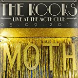 Songtexte von The Kooks - Live at the Moth Club