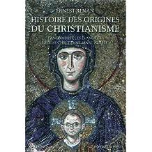 HIST ORIGINES CHRISTIANISME T2