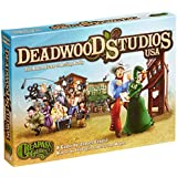 "cheapass Jeux cag00205 ""Deadwood Studios USA Jeu de cartes"