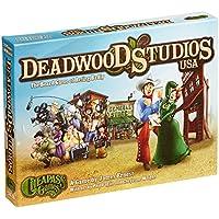 """cheapass Jeux cag00205""""Deadwood Studios USA Jeu de cartes"""