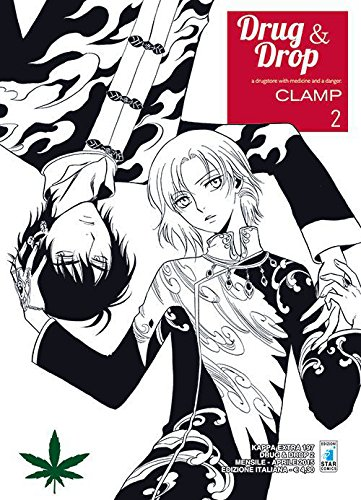 Drug & drop: 2 (Kappa extra) por Clamp