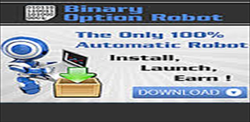 Binary option robot deutsch