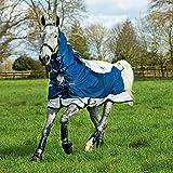 Horseware RAMBO Summer Series Turnout Übergangsdecke Regendecke (160)