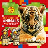 Big Book of Animals (LEGO Nonfiction)