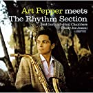 Art Pepper Meets the Rhythm Section