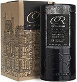 Best Organic Earl Grey Teas - Earl Grey Tea Bags, Prince of Earl Grey Review