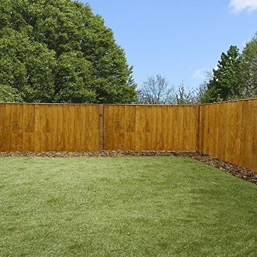 Garden Fence Panels Amazon Co Uk