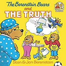 Berenstain Bears And The Truth (Berenstain Bears First Time Books)