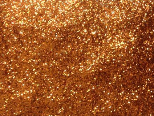 Creation Station 250 g Glitter Shaker Jar    Bronze