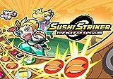 Sushi Striker: The Way of Sushido Poster