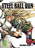 Steel ball run. Le bizzarre avventure di Jojo: 6