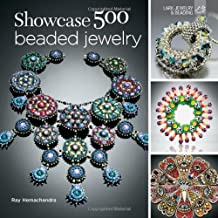 Showcase 500 Beaded Jewelry: Photographs of Beautiful Contemporary Beadwork (500 Series)
