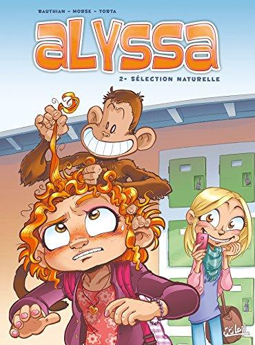 Alyssa T02: Slection naturelle