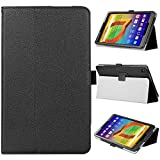 VOVIPO Argos Alcatel A3 10in Tablet Case -Slim Fit Folio PU
