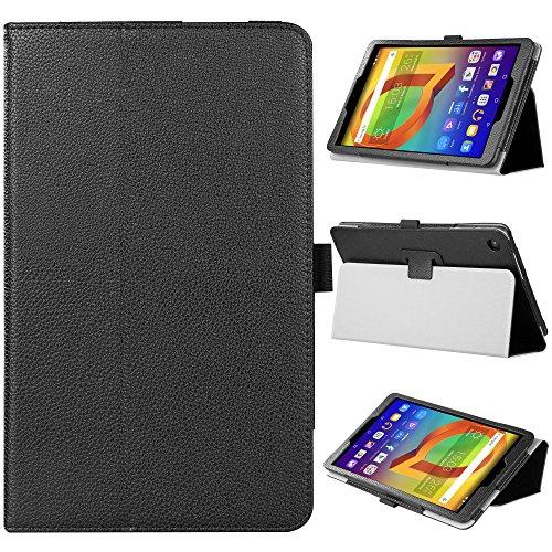 VOVIPO Alcatel 1T 10 Inch Tablet Stand Case,Folio Cover for Alcatel 1T 10