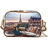 YNOT? YES-310S0 Tracolla Paris springEcopelle