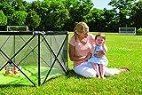 Summer Infant 27396 Pop and Play tragbares Laufgitter, grün/schwarz Vergleich