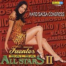 Salsa All Stars II-Hard Salsa