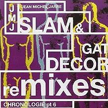 Chronologie VI by Jean-Michel Jarre (1994-05-13)