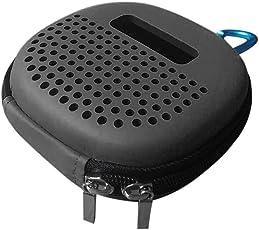 DingLong Stoßfest Carry Eva Aufbewahrungskoffer Tasche für Bose Soundlink Micro Bluetooth