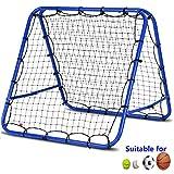 Rebounder Soccer Nets
