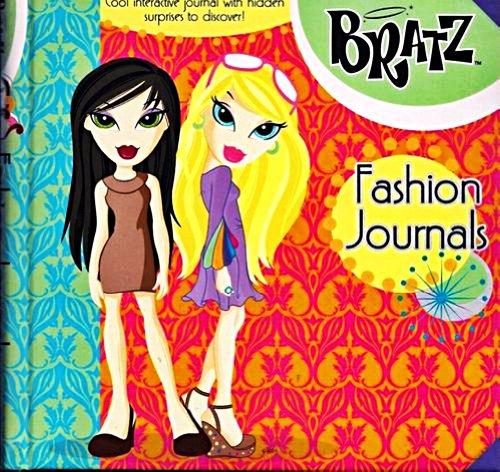 Resort Fashion Journal (Bratz Interactive Storybook) -