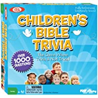 Ideal Children's Bible Trivia Game