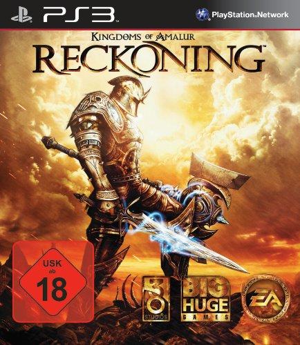 Kingdoms of Amalur: Reckoning (Ps3 Kampfspiele)