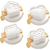 Tescoma 420658 Formine per Uova  Bianco  30 X 18 X 5 4 Cm
