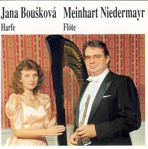 Harfe - Flöte