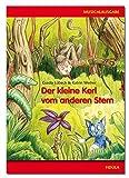 Der kleine Kerl vom anderen Stern: Musicalausgabe - Katrin Weiher