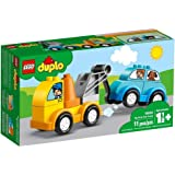 LEGO DUPLO My First My First Tow Truck for age 1.5+ years old 10883