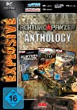Achtung Panzer Anthology -