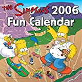 The Simpsons 2006 Fun Calendar