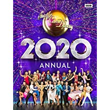 Official Strictly Come Dancing Annual 2020