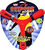 Jumbo 18284 - Wicked Booma Outdoor Boomerang