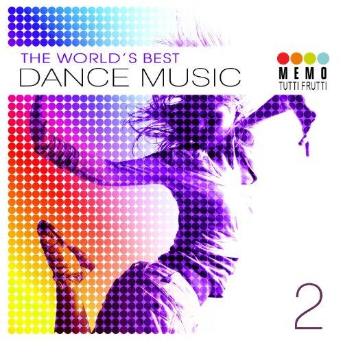 The Best World Dance Music Vol. 2
