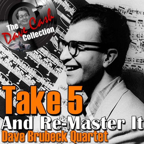 Take 5 And Re-Master It - [The...