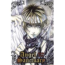 Angel Sanctuary T01 (NED)