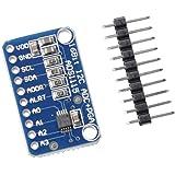 Muzoct Ads1115 4 Canaux 16 Byte ADC Module Precised Convertisseur Numérique Analogique Développer Planche