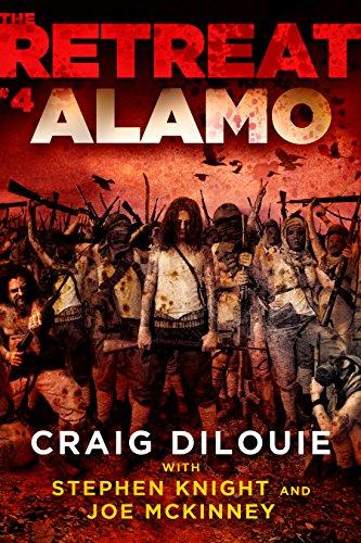 the-retreat-4-alamo-english-edition