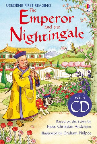 The emperor and the nightingale. Con CD (Prime letture)