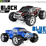 WLTOYS A979 - MONSTER TRUCK 1/18 RTR 2,4GHZ VORTEX RADIOCONTROL