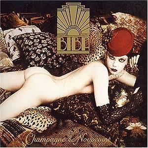 Biba - Champagne & Novocaine
