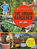 RHS The Urban Gardener by Matt James