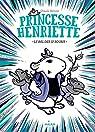 Princesse Henriette, tome 2 : Le bal des douze souris par Vernon